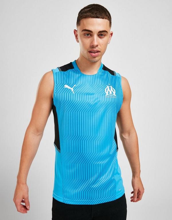 Puma Olympique Marseille FC Training Vest