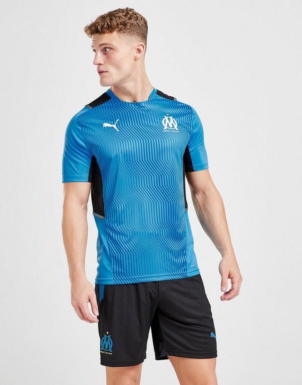 Puma Olympique Marseille Training Shorts