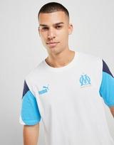 Puma T-shirt Olympique de Marseille Culture Homme