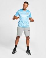 Puma Manchester City FC 2021/22 Short Sleeve Home Shirt