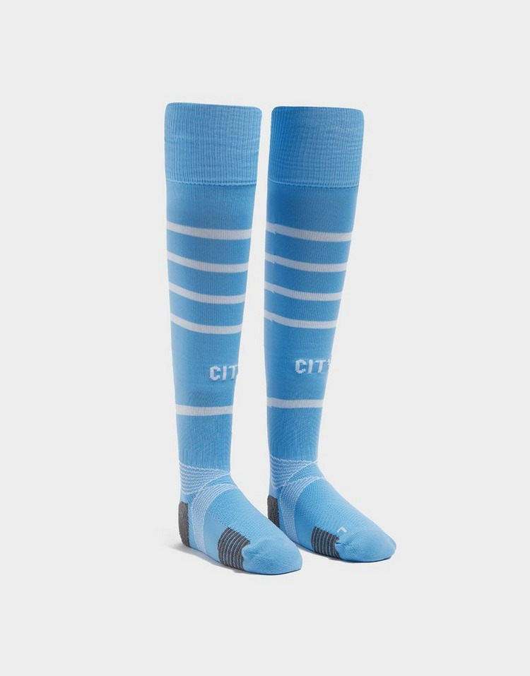 Puma Manchester City FC 2021/22 Home Socks