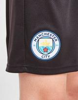 Puma Manchester City FC 2021/22 GK Home Shorts Junior