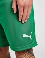 Puma Manchester City FC 2021/22 Away Goalkeeper Shorts