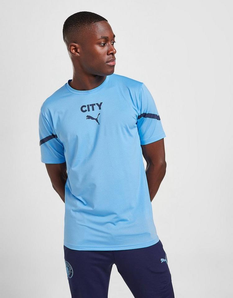Puma Manchester City FC Pre Match Shirt