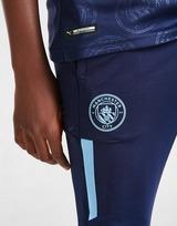 Puma Manchester City FC Pre Match Track Pants Junior