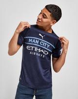 Puma Manchester City FC 2021/22 Third Shirt