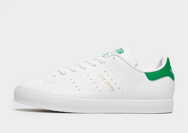 adidas Originals Baskets Stan Smith Vulc Junior