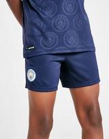 Puma Manchester City FC 2021/22 Third Shorts Junior