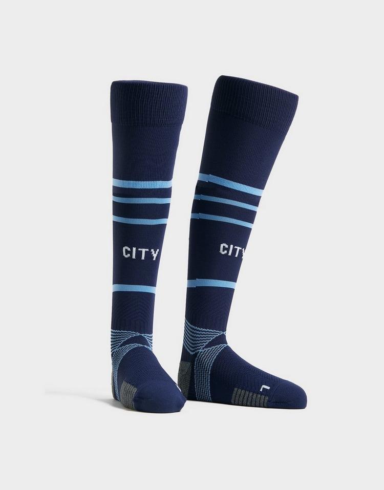 Puma Manchester City FC 2021/22 Third Socks