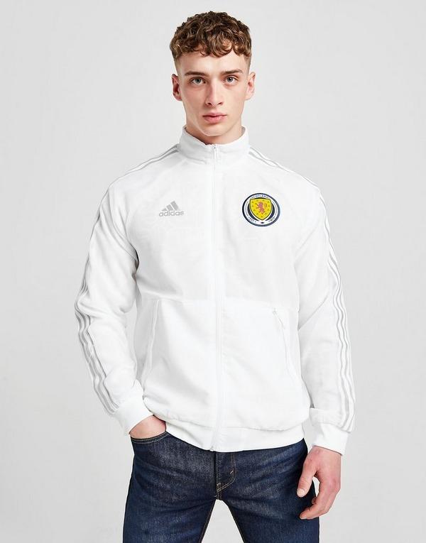 adidas Scotland FA 2021 Jacket