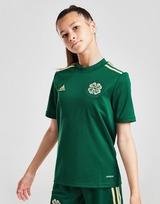 adidas Celtic 2021/22 Away Shirt Junior