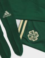 adidas Celtic 2021/22 Away Kit Children