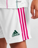 adidas Celtic FC 2021/22 Third Shorts Junior