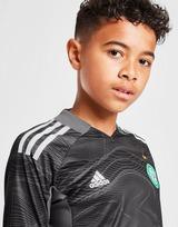 adidas Celtic 2021/22 GK Away Shirt Junior