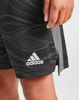 adidas Celtic 2021/22 GK Away Shorts Junior