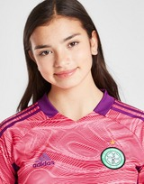 adidas Celtic FC 2021/22 GK Third Shirt Junior