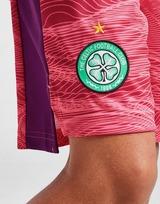 adidas Celtic FC 2021/22 GK Third Shorts Junior