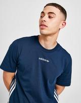 adidas Originals Back Hit Tristripe T-Shirt