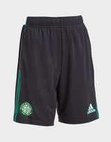 adidas Celtic FC Training Shorts Junior