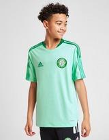 adidas Celtic FC Training Shirt Junior