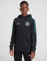 adidas Celtic FC Sweat Hoodie Junior