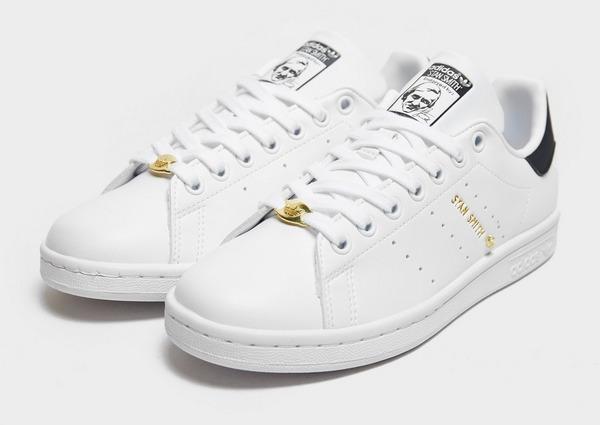 Acheter Blanc adidas Originals Baskets Stan Smith Femme