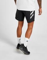 adidas Run It 3-Stripes Shorts