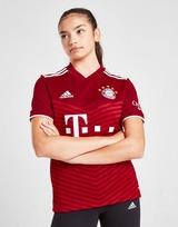 adidas Bayern Munich 2021/22 Home Shirt Junior PRE ORDER