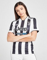 adidas Juventus 2021/22 Home Shirt Junior