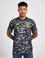 adidas Juventus FC 2021/22 Pre Match Shirt