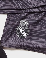 adidas conjunto de portero Real Madrid 2021/22 1. ª equipación infantil