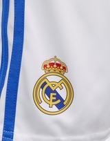 adidas Real Madrid 2021/22 Home Kit Children