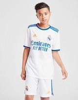 adidas Real Madrid 2021/22 Home Shorts Junior