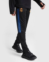 adidas Real Madrid Training Track Pants Junior