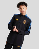 adidas Real Madrid Training Top Junior