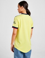 adidas Arsenal FC 2021/22 Away Shirt Women's