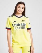 adidas Arsenal FC 2021/22 Away Shirt Junior