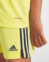 adidas Arsenal FC 2021 Away Shorts Junior