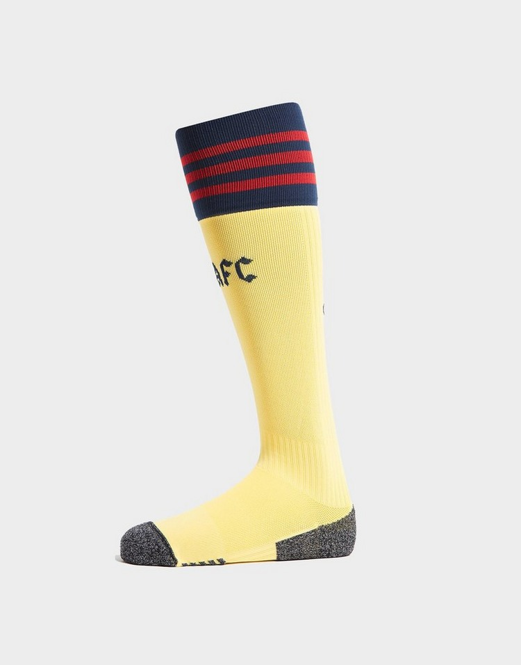 adidas Arsenal FC 2021 Away Socks