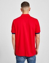 adidas Arsenal FC 3-Stripes Polo Shirt