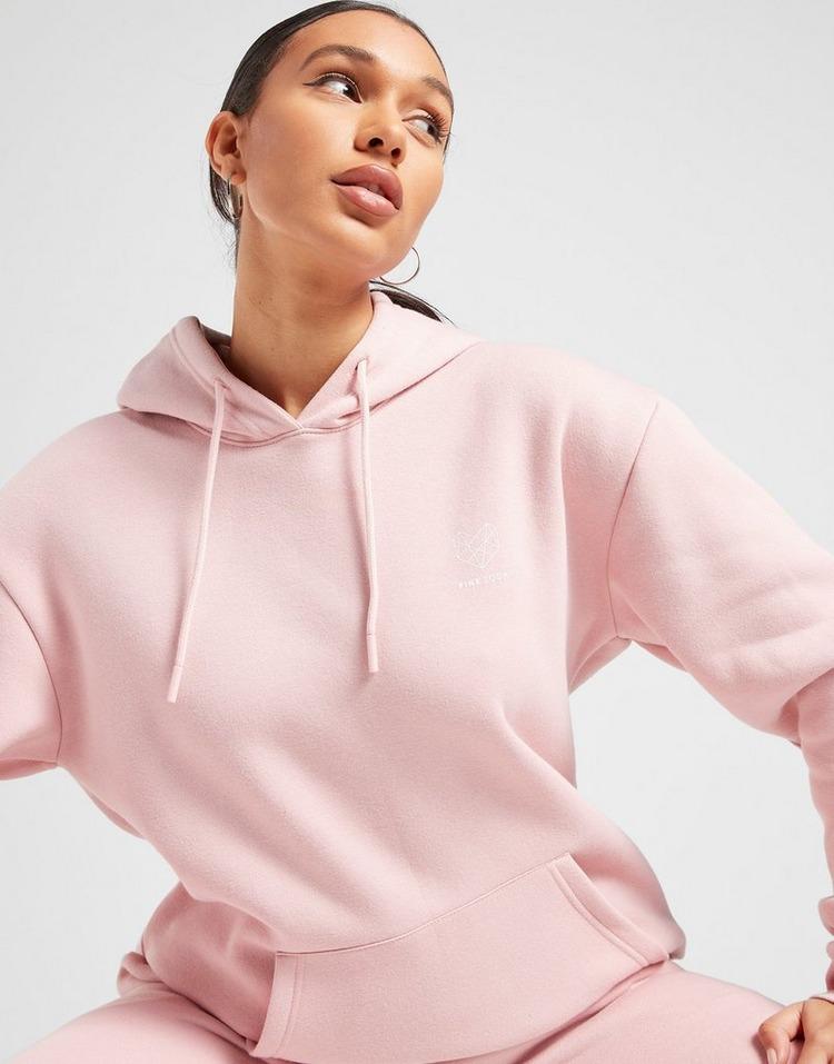 Pink Soda Sport Essentials Boyfriend Hoodie
