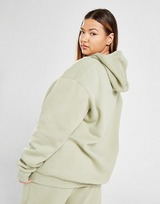 Pink Soda Sport Essentials Boyfriend Plus Size Hoodie