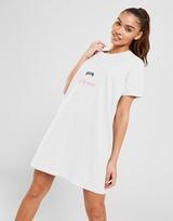 Ellesse Tennis Embroidered Dress