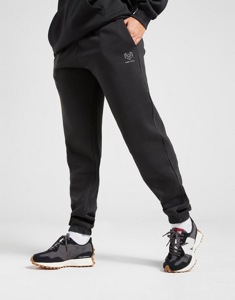 Pink Soda Sport Essentials Joggers
