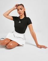 Puma Classics Fitted T-Shirt
