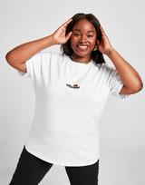 Ellesse Core Plus Size Logo T-Shirt