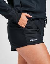 Ellesse Pique Plus Size Shorts