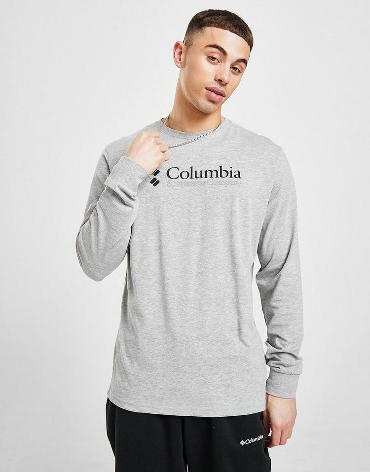 Columbia Veto Long Sleeve T-Shirt
