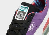 Puma Suede x Yo! MTV Raps