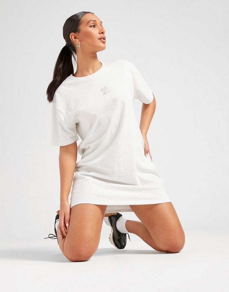 Pink Soda Sport Essentials T-Shirt Dress